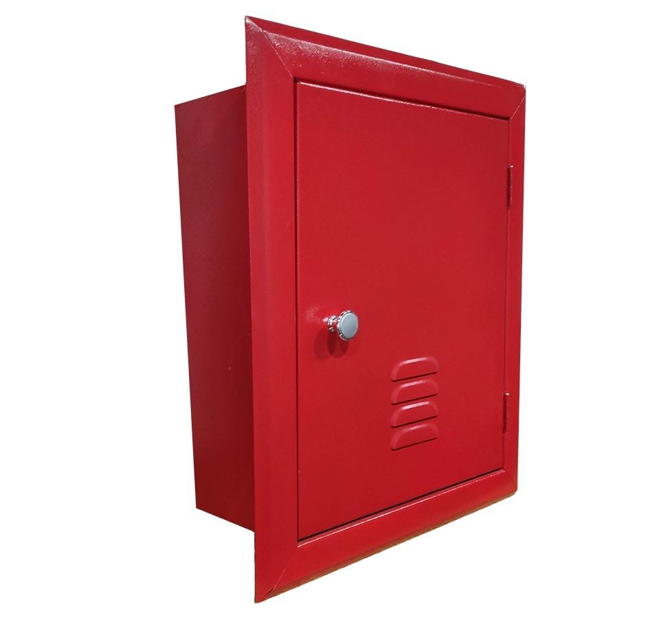 Abrigo de Hidrante Para Registro Recalque Embutir EstriboFire