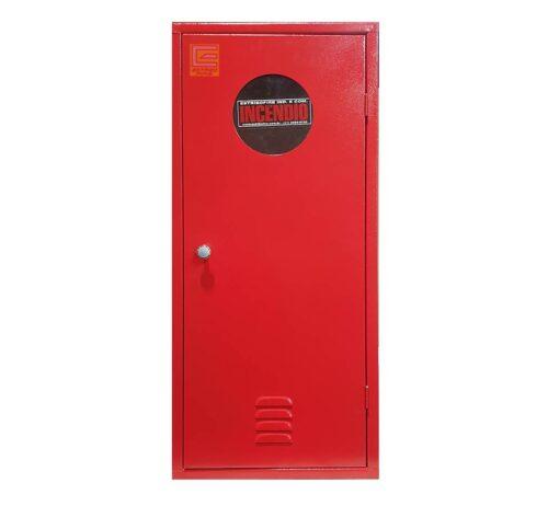 Abrigos especiais para Mangueira/Extintor com sobrepor/embutir - Estribofire - fabricação sob medida ou cor