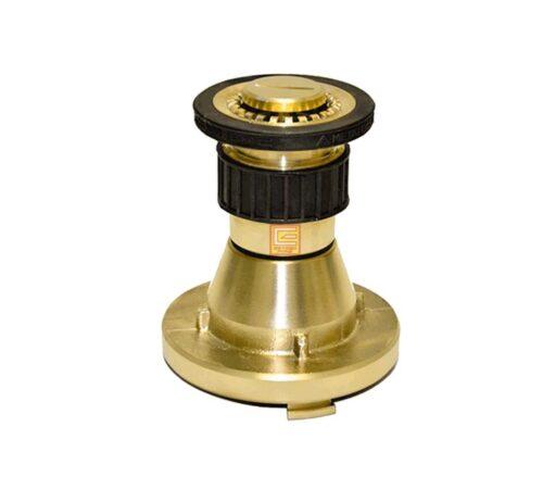 Esguicho Regulável 1.1/2 Mangueira de Hidrante Incêndio